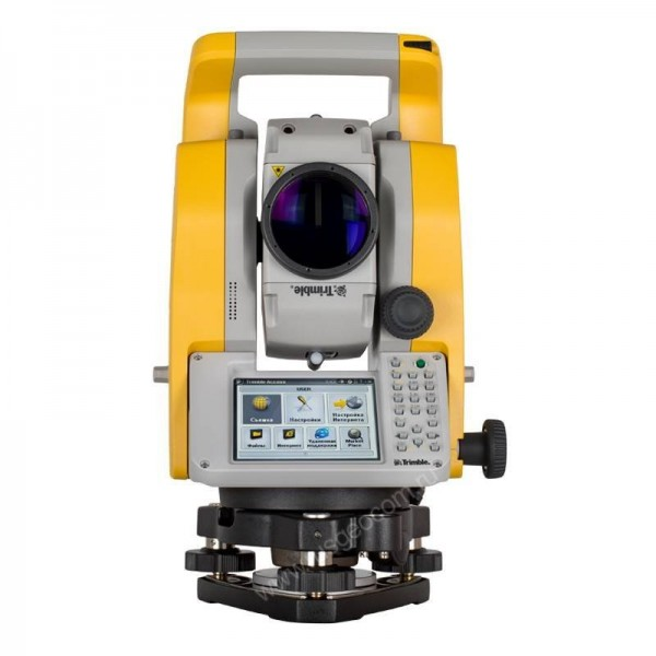 "Тахеометр Trimble M3 DR TA 2"" с лазерным центриром"