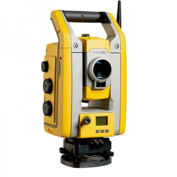 "Тахеометр  Trimble S5 2"" Robotic, DR Plus, Active Tracking"