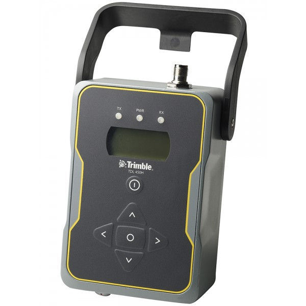 Trimble TDL 450H Radio System Kit 450-470 МГц 35 Вт