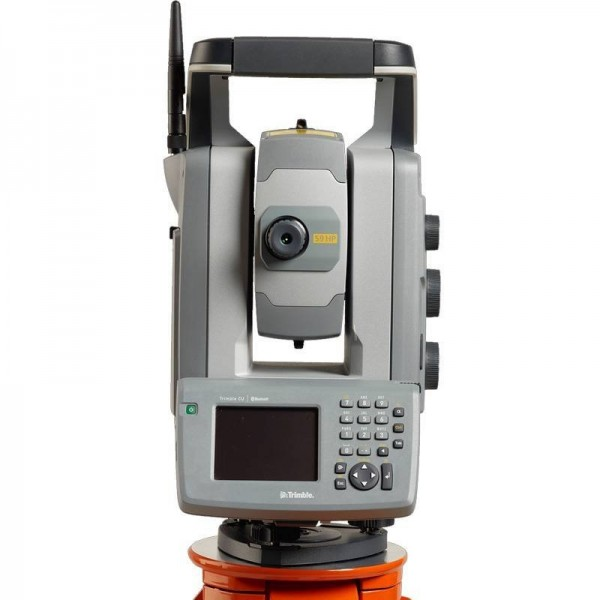 "Тахеометр Trimble S9 0.5"" Robotic, DR Plus, Long Range FineLock"